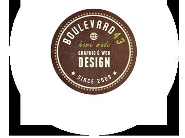 Boulevard43 logo