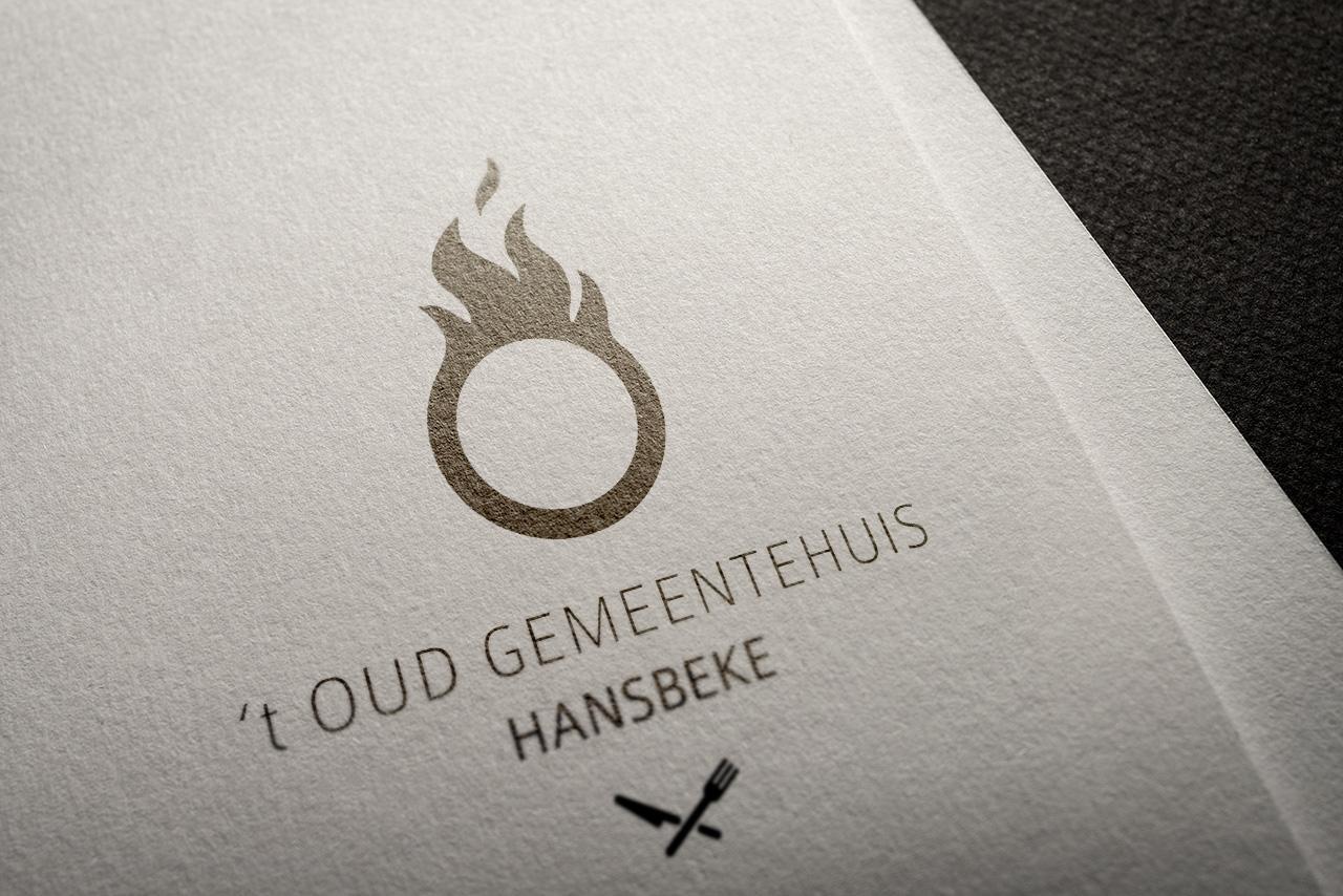 logo 't Oud Gemeentehuis